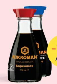 Soja Sauce von Kikkoman