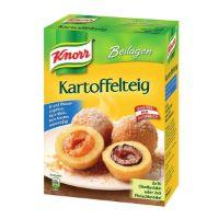 Kartoffelteig von Knorr