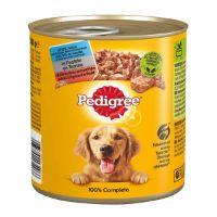 Hundefutter Schale von Pedigree