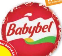 Mini Babybel von Babybel