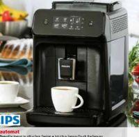 Kaffeevollautomat EP1200-00 von Philips