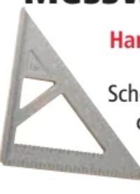 Handwerker-Winkel von Kraft Werkzeuge