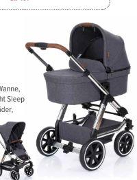Kinderwagen Condor Air Diamond von ABC-Design