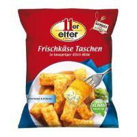 Frischkäse Taschen von 11er
