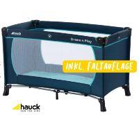 Reisebett Dream´n Play von Hauck