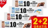 Pro Proteinriegel von Nöm
