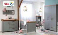 Kinderzimmer Ella von Roba