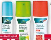 Mücken-Zecken Hautschutzspray von St. Andreas