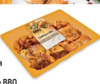 Hühner Grilltasse BBQ von Perutnina Ptuj