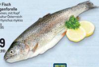 Regenbogenforellenfilet von Holzinger Fisch