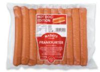 Frankfurter Hot Dog Edition von Radatz