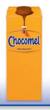 Kakaodrink von Chocomel