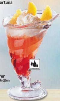 Eisfüllhorn Fortuna von Bormioli Rocco