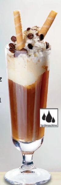 Eiskaffeebecher Jazz von Bormioli Rocco