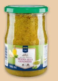 Pesto Alla Genovese von Metro Chef
