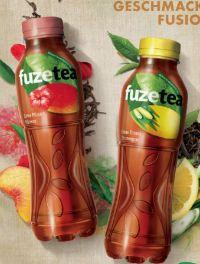 Eistee von Fuzetea