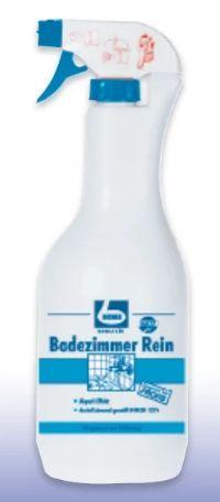 Badreiniger von Dr. Becher