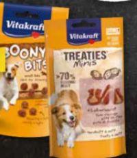 Treaties Bits Hundesnacks von Vitakraft