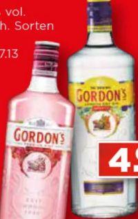 London Dry Gin von Gordon´s