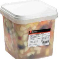 Fruchtsalat von Quality