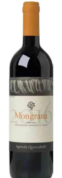 Mongrana von Querciabella