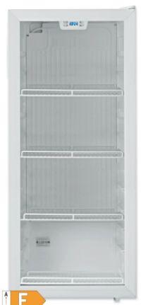 Glastürkühlschrank G-KS2595 von Silva Schneider