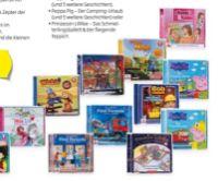 Kinderhörspiel-CD