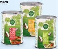 Bio-Curry-Kokosmilch von Natur Aktiv
