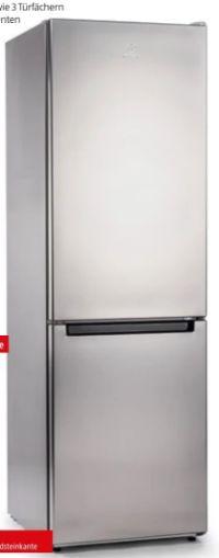 Kühl-Gefrierkombination von Indesit