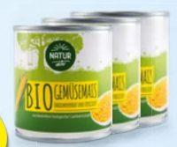 Mini Pack Bio-Mais von Natur Aktiv