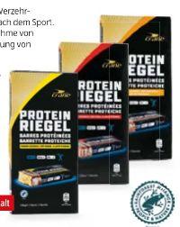 Protein Riegel von Crane