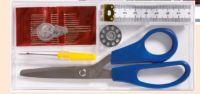 Kompakt-Nähbox von Crelando