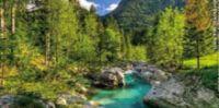 Slowenien-Nova Gorica von Hofer-Reisen