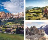 Wanderreise-Höhepunkte Der Dolomiten von Hofer-Reisen