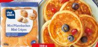 Mini Pfannkuchen von Chef Select