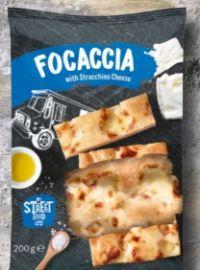 Focaccia von My Street Food