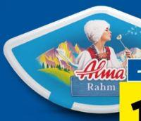 Schmelzkäseecken von Alma