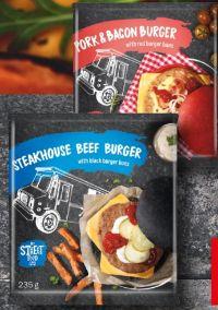 Burger Buns von My Street Food