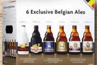 Geschenkset Belgische Ales