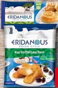 Kartoffeltaschen von Eridanous