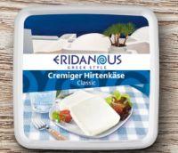 Cremiger Hirtenkäse von Eridanous