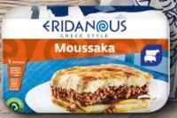Moussaka von Eridanous