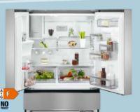 Kühl-Gefrierkombi RMB86321NX von AEG