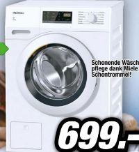 Waschmaschine WCA 030 WCS von Miele