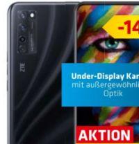 Smartphone Axon 20 von Zte