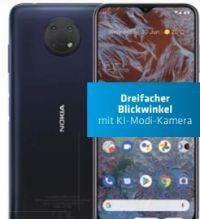 Smartphone G10 von Nokia