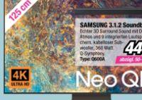 Neo QLED TV 50QN93A von Samsung