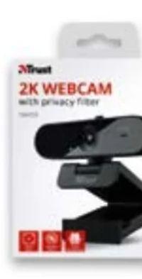 Webcam von Trust