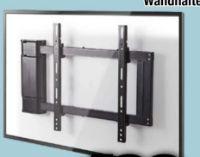 TV-Wandhalterung TVWM5830BK von Nedis
