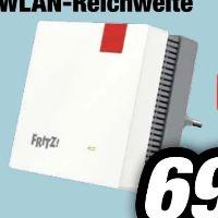 Fritz! WLAN Repeater 1200 von AVM